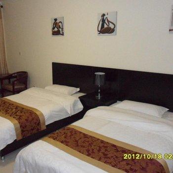 西安象牙完美公寓酒店图片23