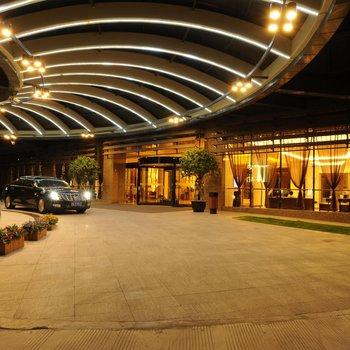 上海中兴和泰酒店酒店预订