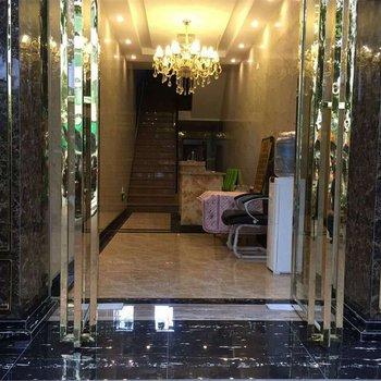 怀化垅坪商务酒店