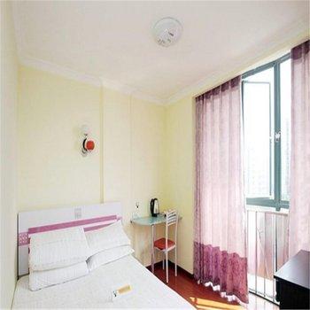 武汉兰庭温馨酒店式公寓图片8