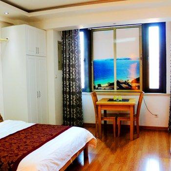 上海仁荷服务公寓酒店预订