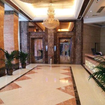 南充果州酒店酒店预订