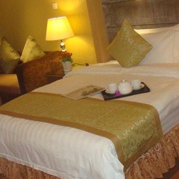 北京福泰酒店公寓图片0
