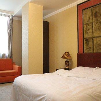 贵阳商港酒店