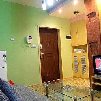 长沙馨港公寓(白沙晶城店)图片14
