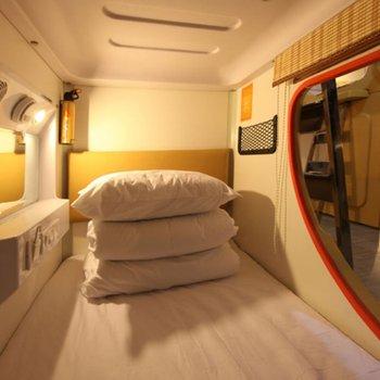 西安玎玎太空舱青年公寓图片6