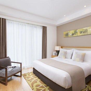 杭州莎玛和达服务式公寓酒店预订