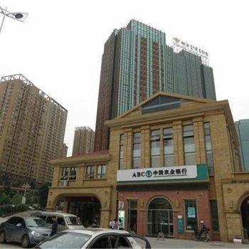 连江贵安君安假日酒店公寓图片12