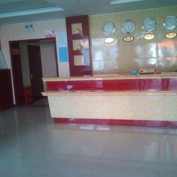 88商旅宾馆贵德贵福园店酒店预订