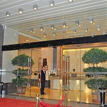 佛山骏涛商务酒店公寓图片19