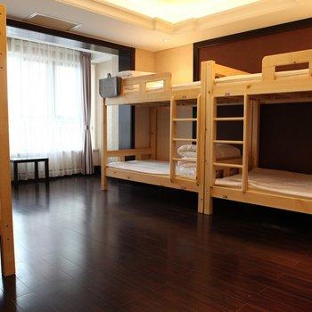 北京舒舍青年公寓-朝阳门店图片14