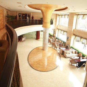 赤峰金尊宾馆酒店预订