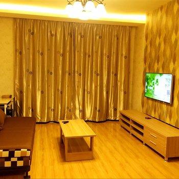 珲春iHome酒店式公寓