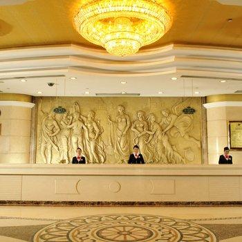 西安维也纳酒店(高新电子商城店)