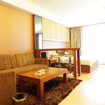 北京熹晟阁服务公寓工体店图片5