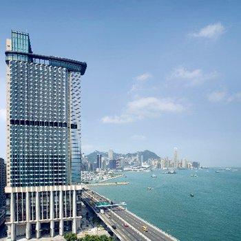 香港港岛海逸君绰酒店