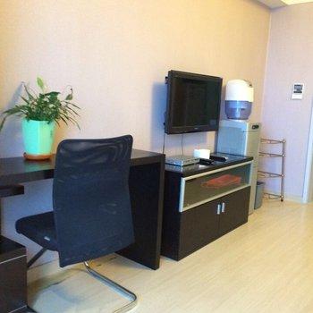 宁波lisa精品酒店式公寓(48克拉店)图片18