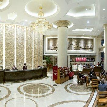 上海明珠大饭店酒店预订