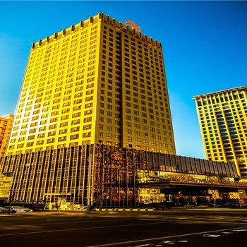 鄂尔多斯市皇室国际酒店