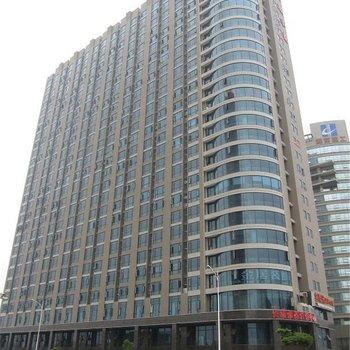 长沙九盛连锁酒店公寓(长城华都店)图片9