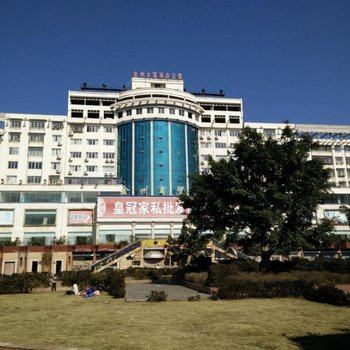 兴义金州大厦酒店公寓酒店提供图片