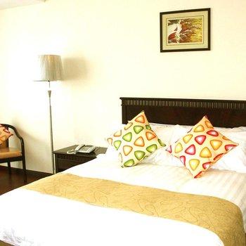 昆明阳光公寓酒店图片0