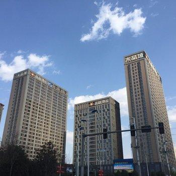 西安乐佳丽景酒店(高新路店)