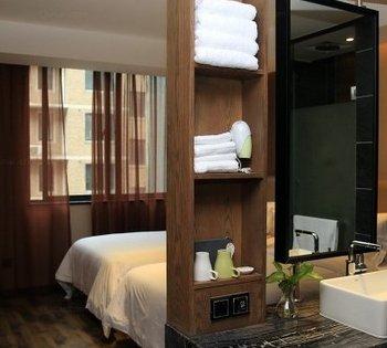 宁波若爱主题酒店图片7