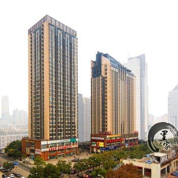 南京置家酒店公寓(君临国际店)图片2