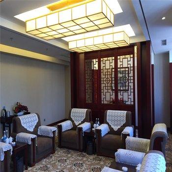 丰宁宾馆酒店预订
