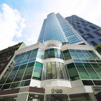 香港富荟湾仔酒店