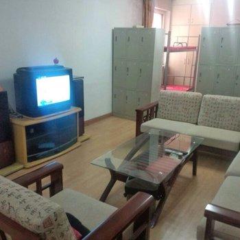 太原久久青年公寓(长风街店)图片8