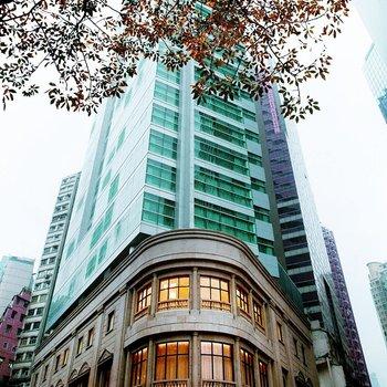 香港逸兰精品酒店