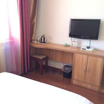 涿鹿鹿元快捷宾馆酒店提供图片