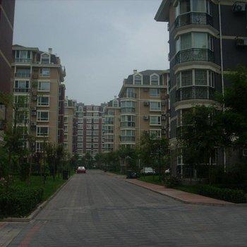 南京明亮短租公寓图片6