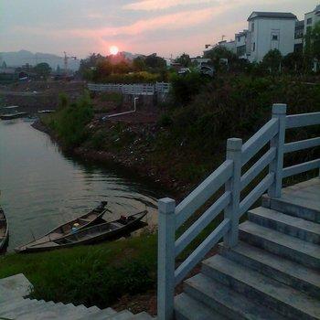 千岛湖湖莲农家乐图片0