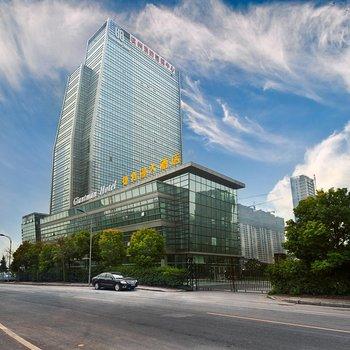 杭州捷特漫大酒店图片