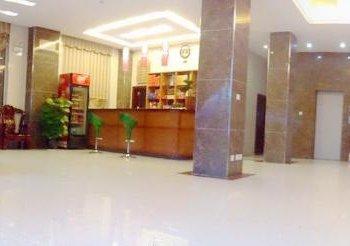 酒店大堂/前台