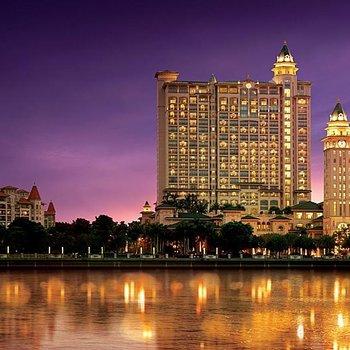 广州星河湾酒店图片