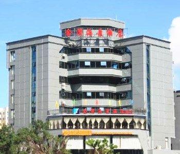 防城港金湾海景酒店