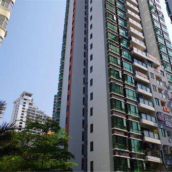 三亚逍遥轩海景度假公寓(三亚湾店)图片14