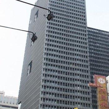 成都柠檬宿酒店公寓图片6