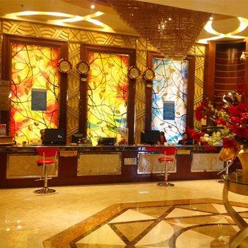 贵阳8号公馆水疗酒店