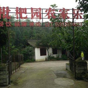 绵竹枇杷园农家乐