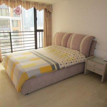 深圳云子酒店式公寓(福田星河世纪店)图片22