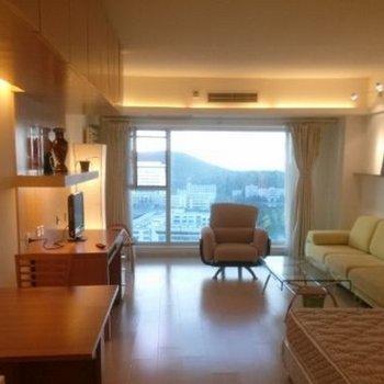 威海海悦国际公寓图片10