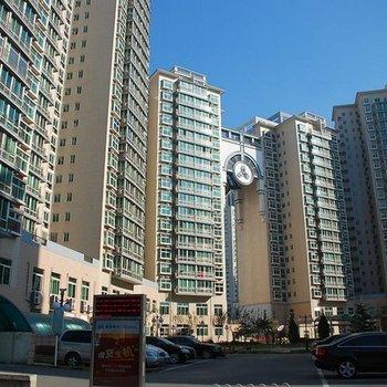 北京龙捷家庭公寓(广华居店)图片9