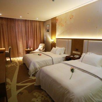 重庆万州区维艾思酒店酒店预订