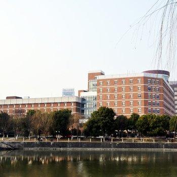 嘉兴沙龙国际宾馆