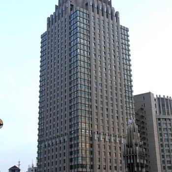 大连一番公寓式酒店图片2